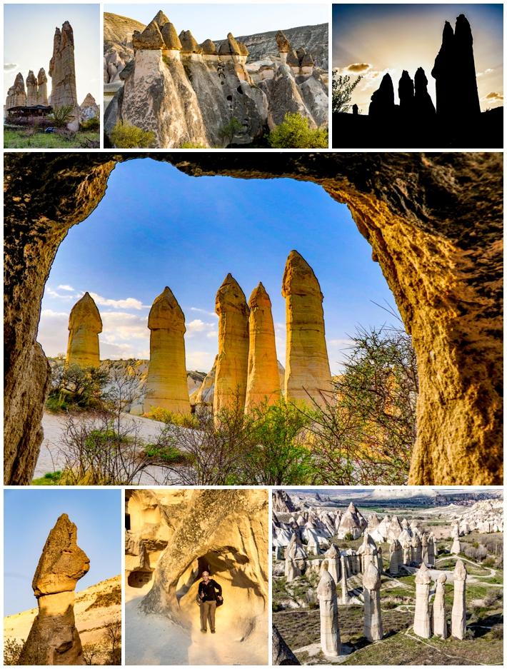 Antalya love valley Baglidere Valley
