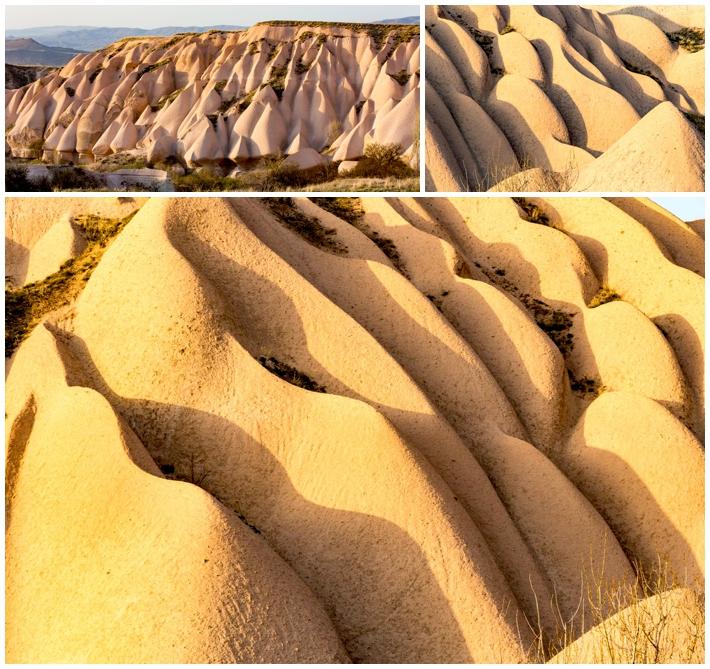 Ortahisar Sand Dunes