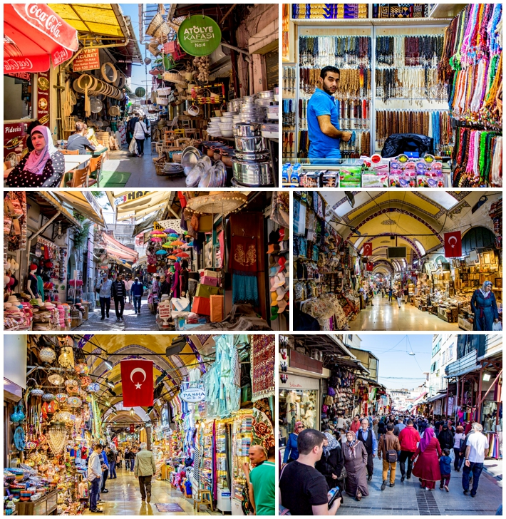 GrandBazaar istanbul