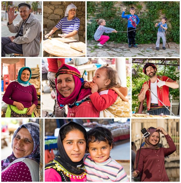 Turkey Istanbul People Smiles