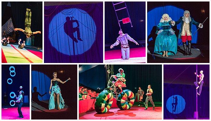 Russian Circus in Cuenca, Ecuador - Other