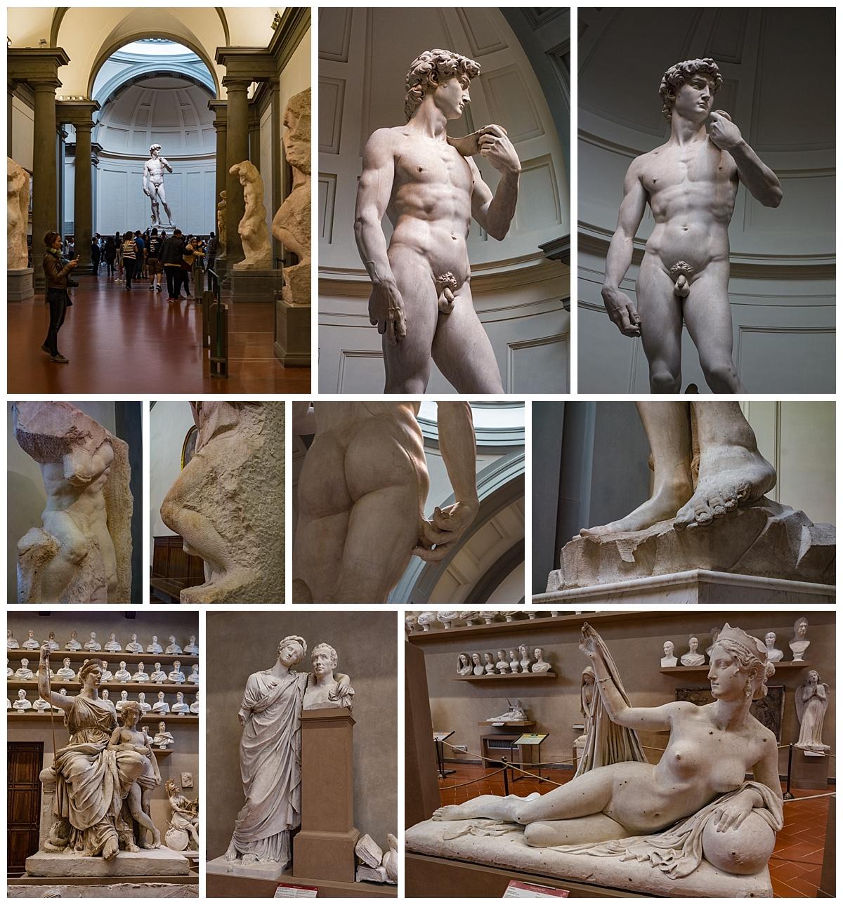Florence, Italy david