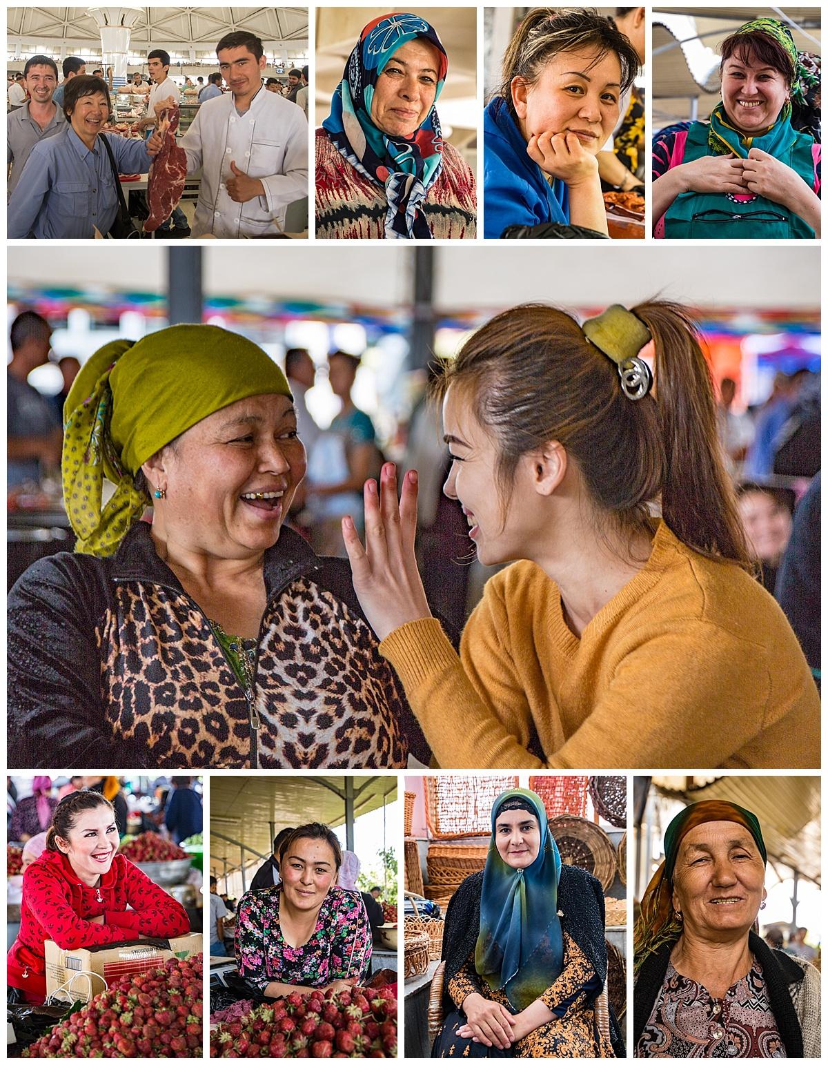 Tashkent, Uzbekistan - people 1