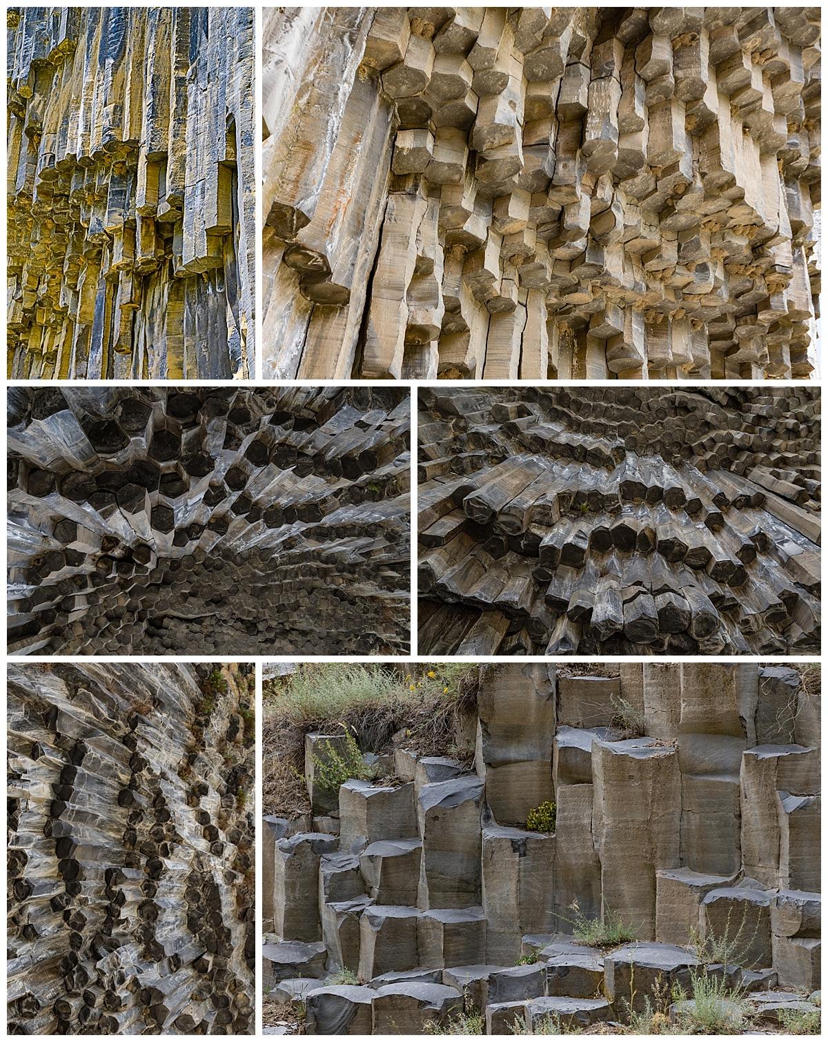 Yerevan , Armenia - symphony of stones