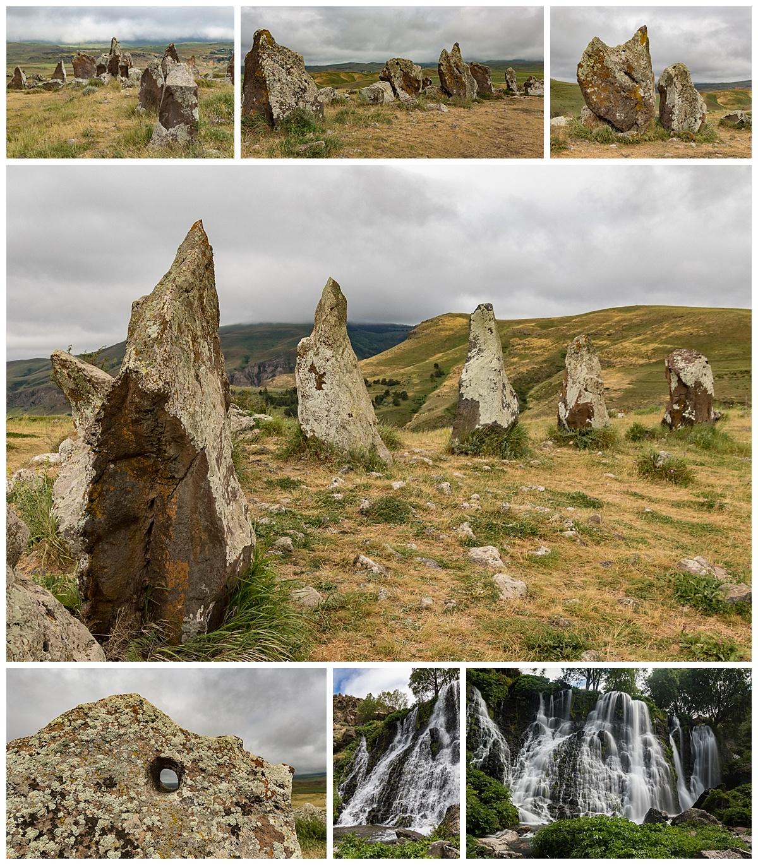 Dilijan, Armenia 3 - Stone Henge