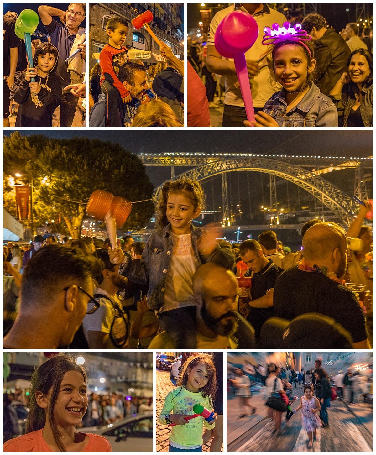 Porto St John Baptist Festival 2 - kids