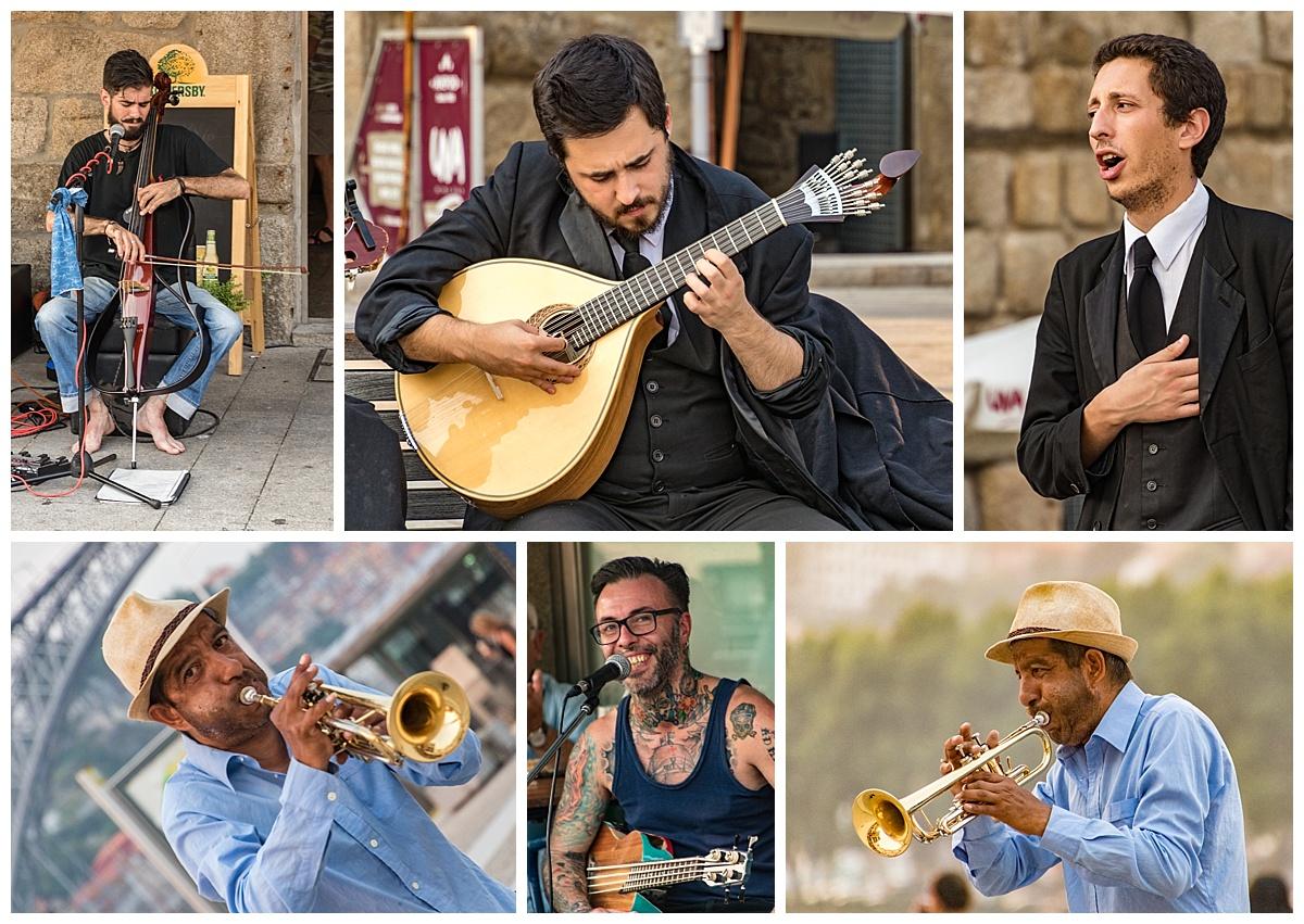 Porto - a2 music