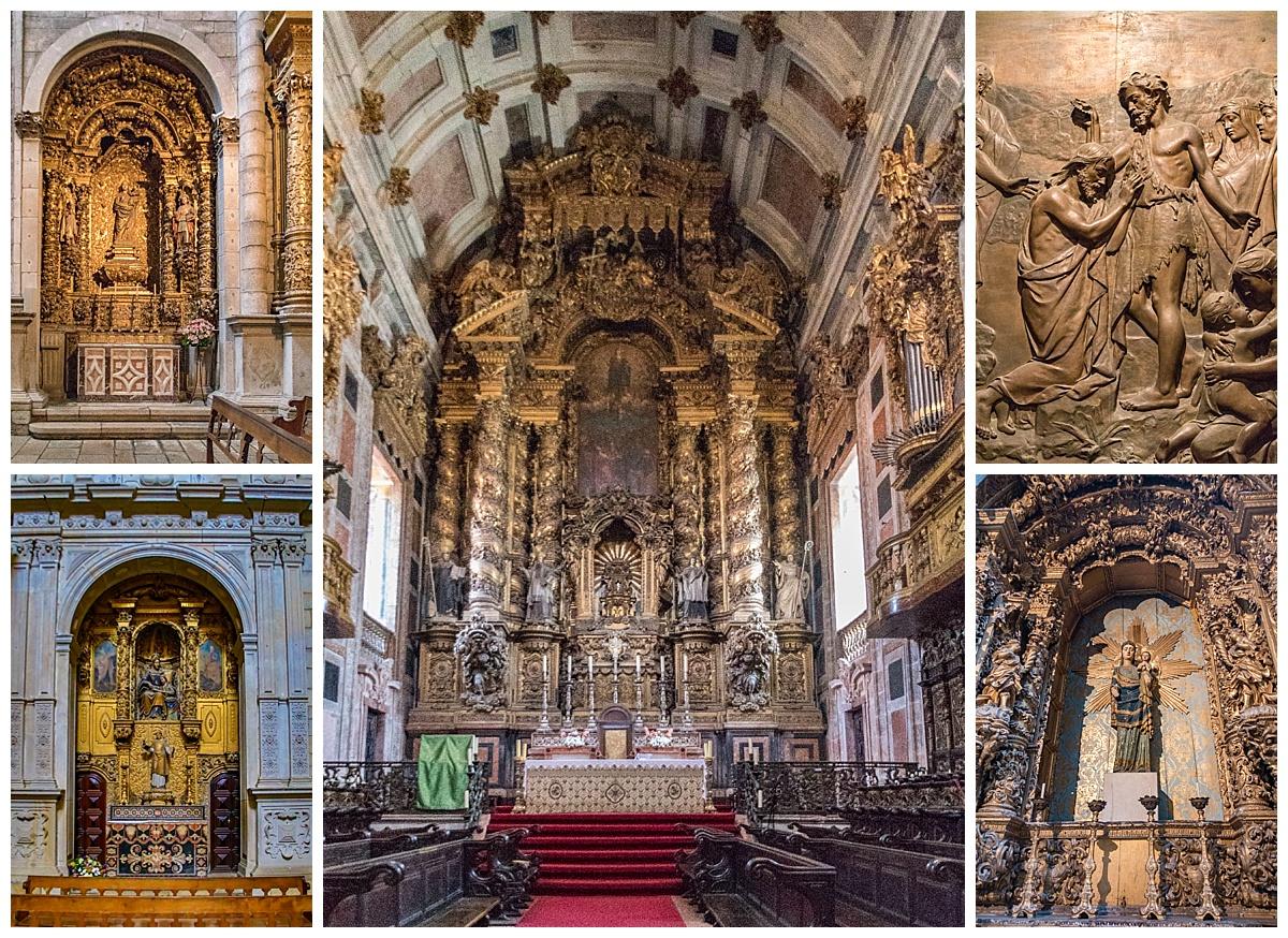 Porto - b2 church