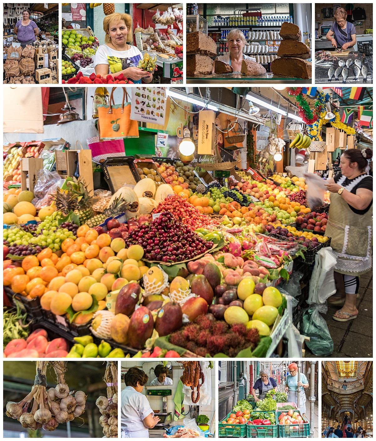 Porto - b3 markets