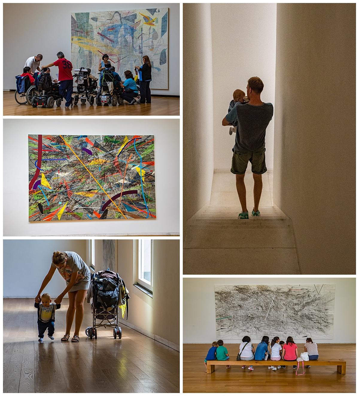 Porto - b5 Matosinhos Museum
