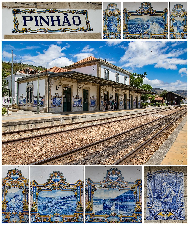 Porto - b6 Pinhão