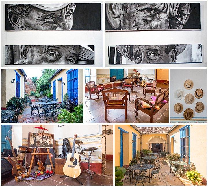 Trinidad, Cuba - Casa Particular