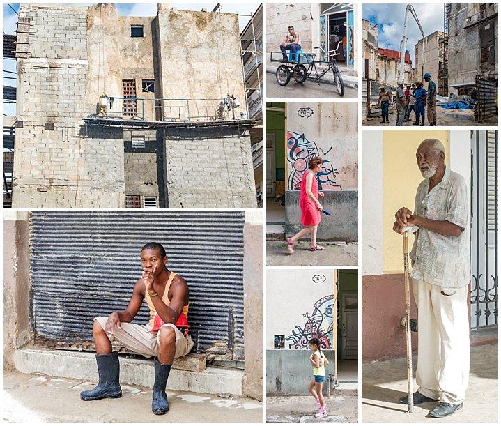 Havana, Cuba - jstreet