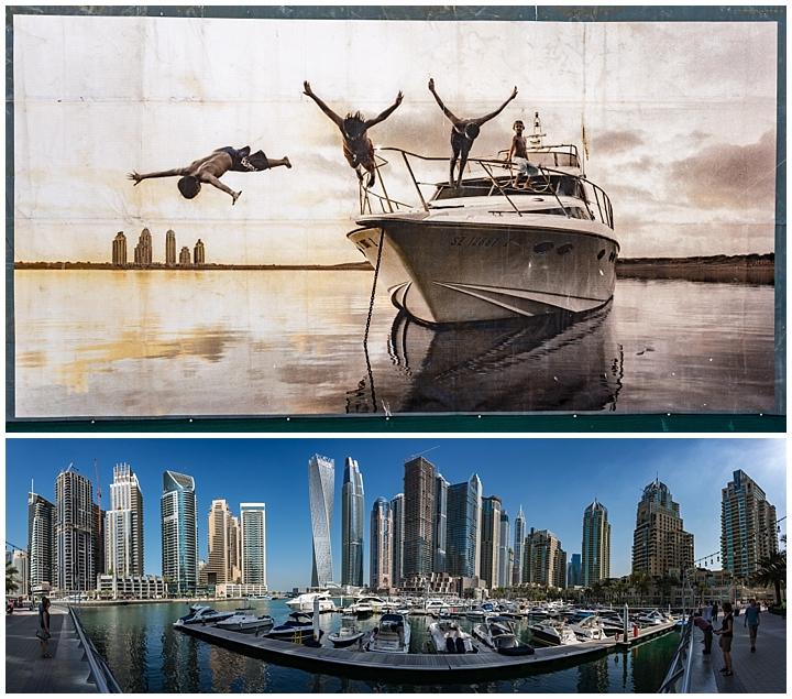 Dubai, UAE - skyline final