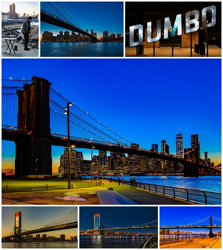 Long Island City, New York - dumbo 2